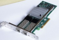 Intel® 10 Gigabit AF DA Dual Port Server Adapter (E10G42AFDA)