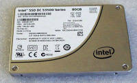 Intel SSD DC S3500 80GB SSDSC2BB080G401