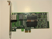 Intel PRO/1000 PT Gigabit adapter